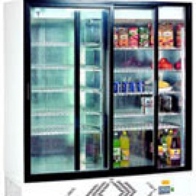 Commerciale - Frigos-Freezer