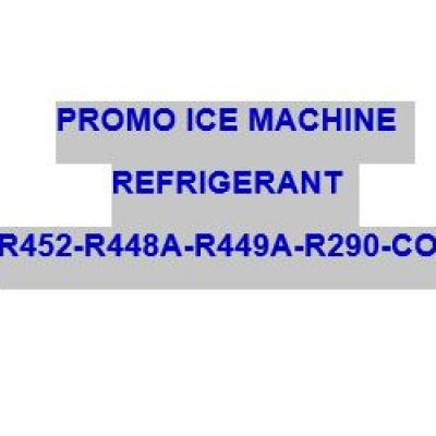 ICE FOOD- SEA FISH -PROMO